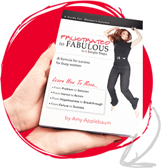 Frustrated to Fabulous in 6 Simple Steps Ebook