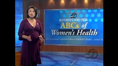 The ABC's of Women's Health