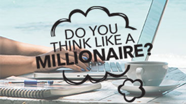 do you think like a millionaire