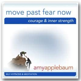 Move Past Fear Now