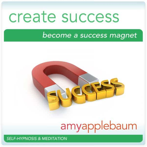 Become a Success Magnet