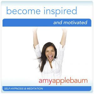 Become Inspired and Motivated