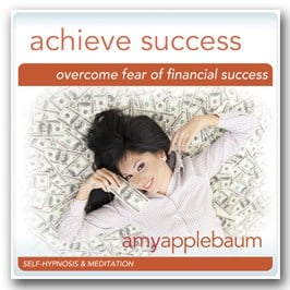 Overcome Fear of Financial Success