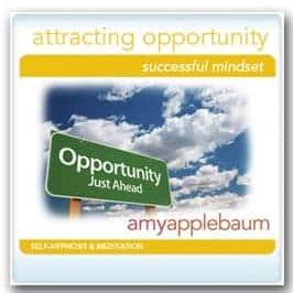 Attracting Opportunity