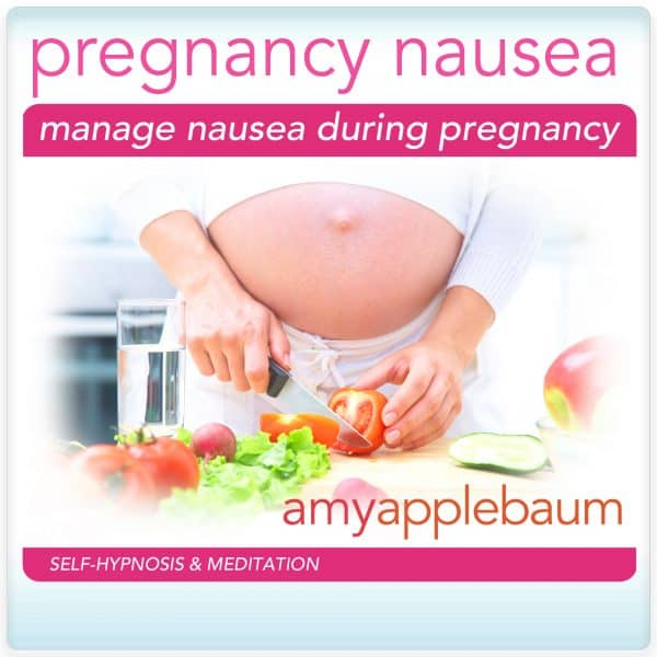 Manage Nausea During Pregnancy