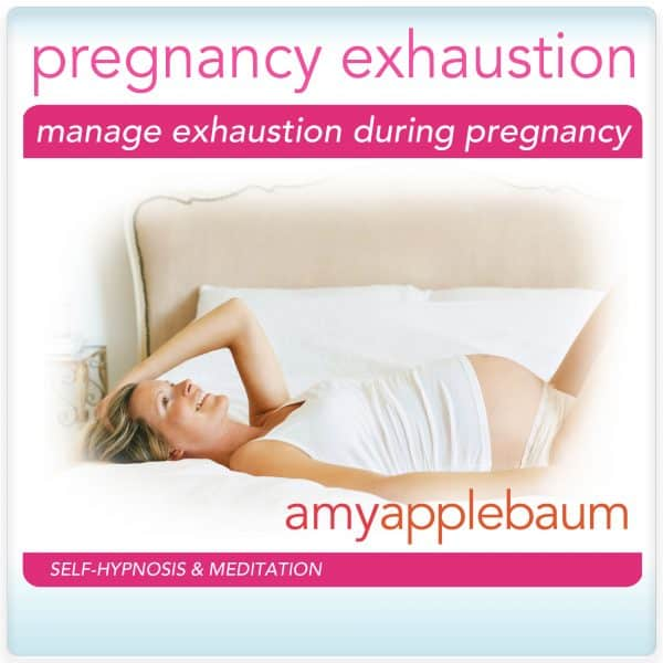 Manage Exhaustion During Pregnancy