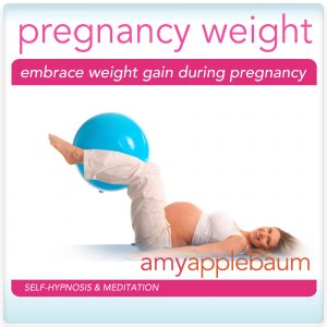 Overcome Fear of Weight Gain During Pregnancy