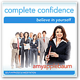 Complete Confidence: Believe in Yourself