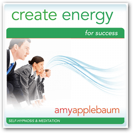 Create Energy: For Success
