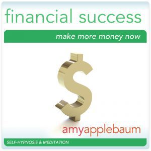 Financial Success: Make More Money Now