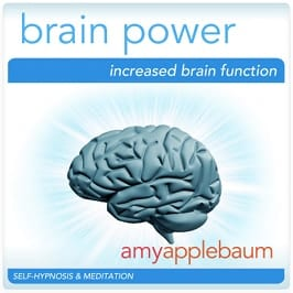 Brain Power: Increased Brain Function