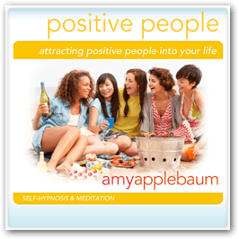 Attracting Positive People Into Your Life