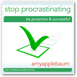 Stop Procrastinating: Be Proactive & Successful