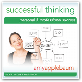 Successful Thinking: Personal Professional Success