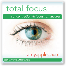 Total Focus: Concentration & Focus for Success