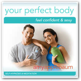 Your Perfect Body: Feel Confident & Sexy
