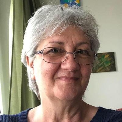 Elizabeth Ermenyi