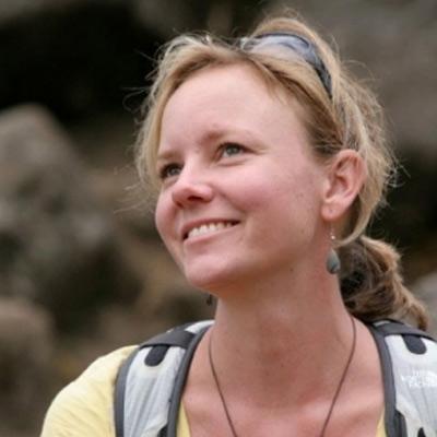 Jodi Nelson