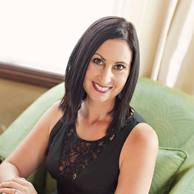Kirsten Ramasar